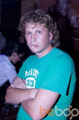Фото мужчины Poker, Могилёв, Беларусь, 30