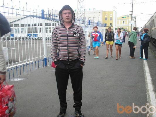 Фото мужчины shpilkov, Ангарск, Россия, 28