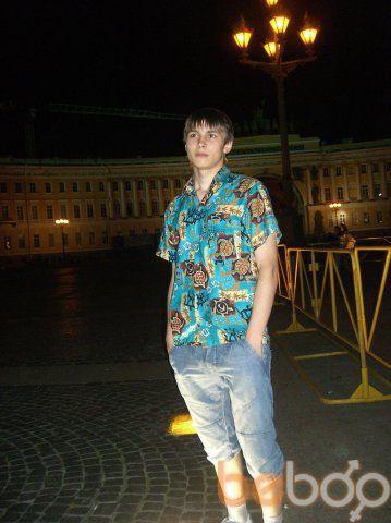Фото мужчины Glow, Санкт-Петербург, Россия, 26