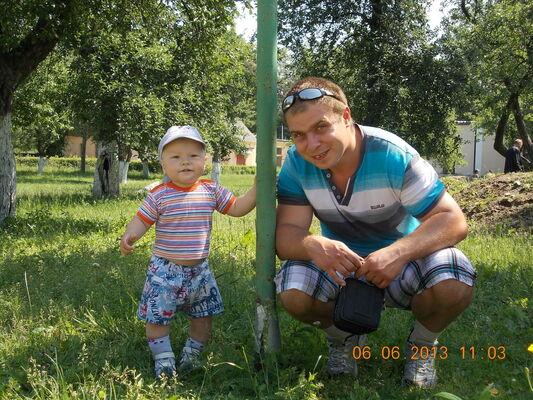 Фото мужчины Максим, Житомир, Украина, 28