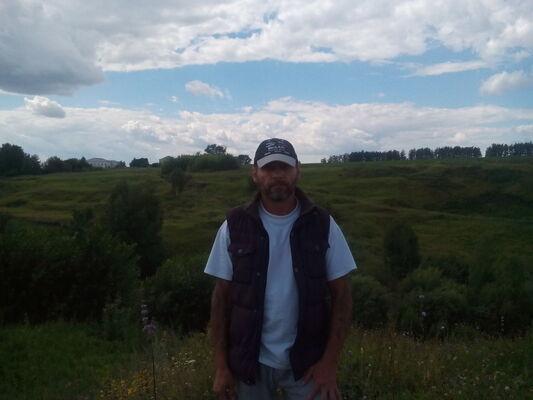 Фото мужчины Сергей, Саранск, Россия, 45