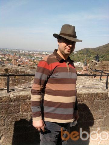Фото мужчины андрей, Краснодар, Россия, 46