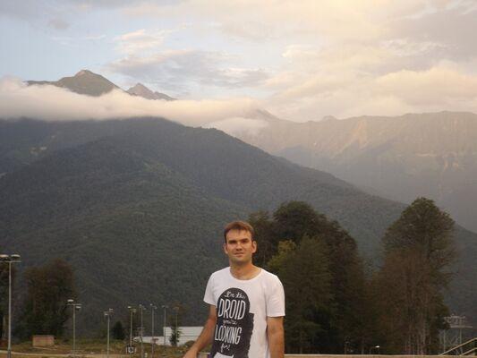 Фото мужчины Pavel, Анапа, Россия, 24