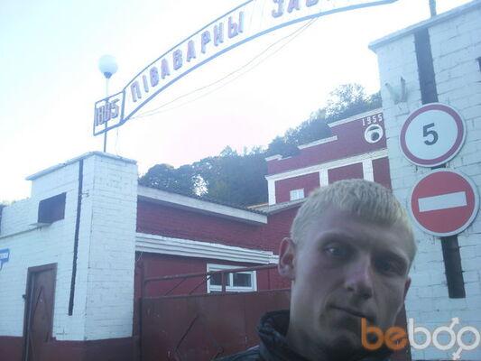 Фото мужчины Паша, Гомель, Беларусь, 25