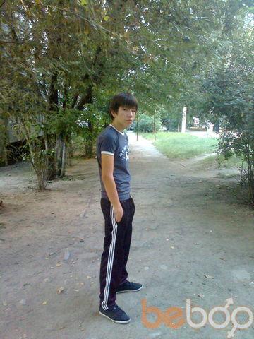 Фото мужчины ФаНтИк, Алматы, Казахстан, 23