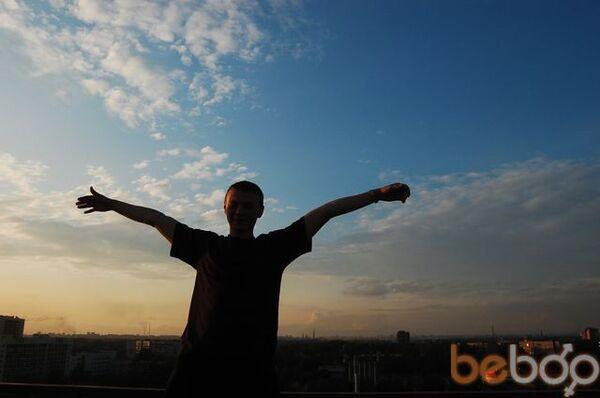 Фото мужчины алексей84, Новосибирск, Россия, 36