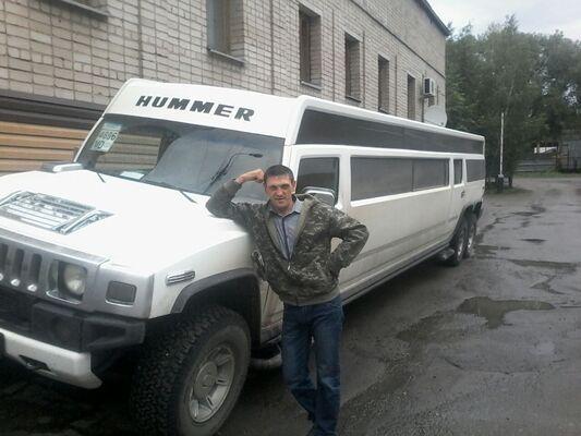 Фото мужчины Фантом, Петропавловск, Казахстан, 33