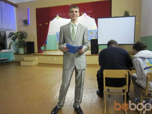 Фото мужчины антон, Скидель, Беларусь, 24