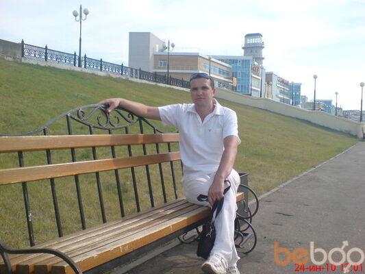 Фото мужчины Brain6781, Плодовый, Россия, 40