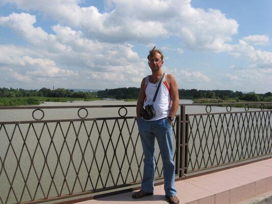 Фото мужчины Алексей, Кировград, Россия, 42