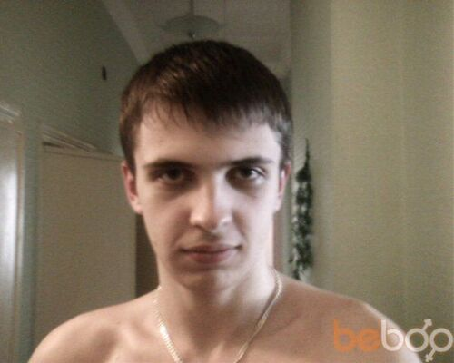 Фото мужчины Антон, Кривой Рог, Украина, 26
