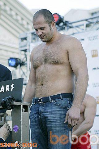 Фото мужчины ibraimovich, Симферополь, Россия, 36