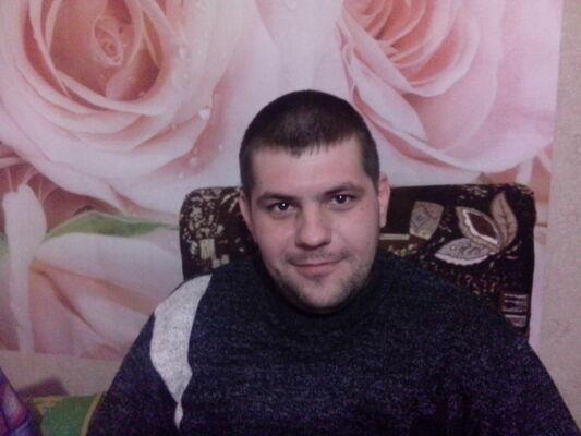 Фото мужчины Андрей, Красногорск, Россия, 34