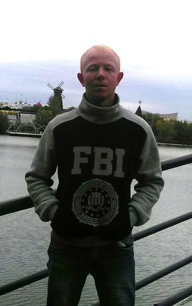 Фото мужчины степан, Москва, Россия, 26