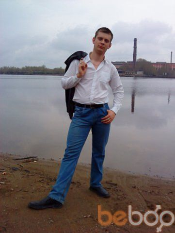 Фото мужчины Alexsander, Кострома, Россия, 24