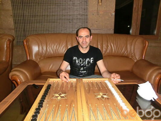 Фото мужчины ARTURO808, Ереван, Армения, 39