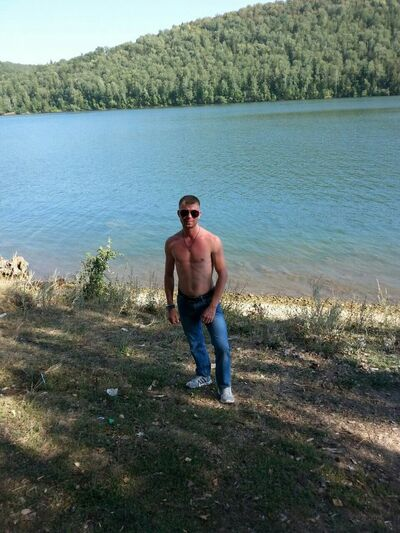 Фото мужчины Edik, Уфа, Россия, 29