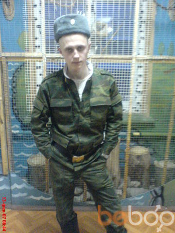 Фото мужчины карлитос, Тюмень, Россия, 29