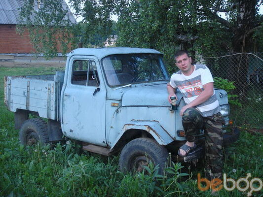 Фото мужчины dachnik, Москва, Россия, 36