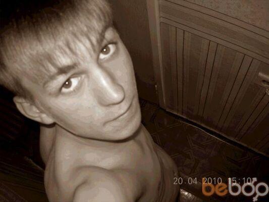 Фото мужчины Масюсик, Владивосток, Россия, 24