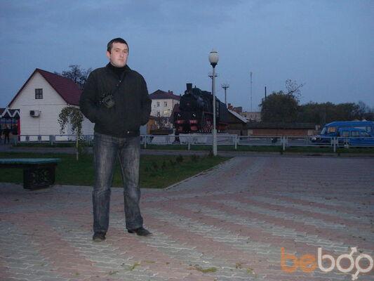 Фото мужчины генацвали, Гродно, Беларусь, 36