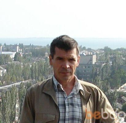 Фото мужчины big radio, Чара, Россия, 60
