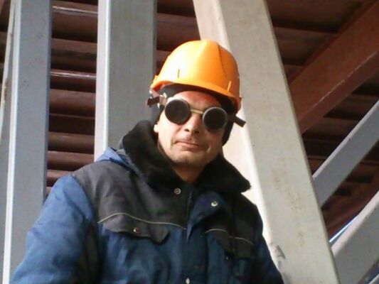 Фото мужчины Александр, Братск, Россия, 43