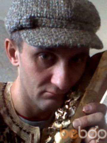 Фото мужчины APOETOZ, Черкассы, Украина, 42