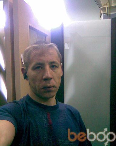 Фото мужчины huligan, Курган, Россия, 38