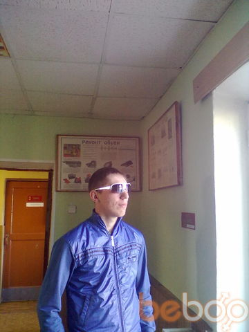 Фото мужчины чокнутый, Нижний Новгород, Россия, 25