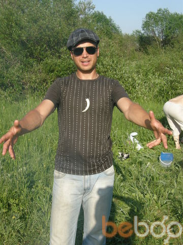 Фото мужчины БОГДАН, Санкт-Петербург, Россия, 36