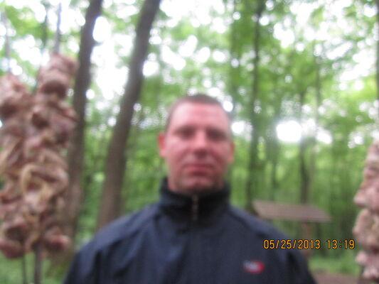 Фото мужчины вячеслав, Львов, Украина, 35