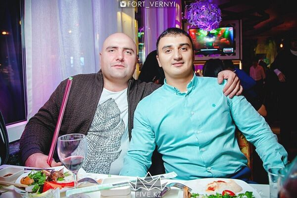 Фото мужчины Руслан, Алматы, Казахстан, 30