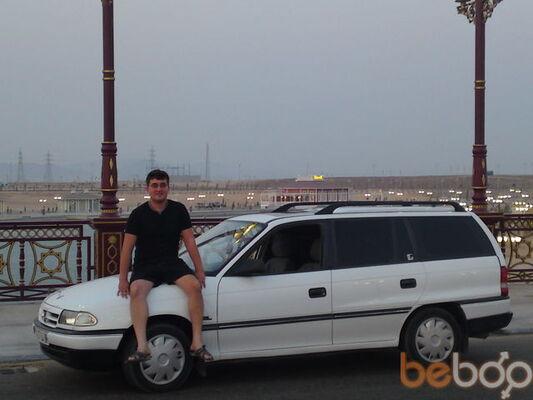 Фото мужчины Soyka, Туркменбашы, Туркменистан, 33