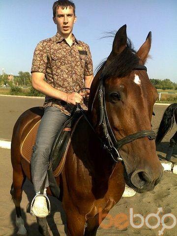 Фото мужчины Михаил, Новосибирск, Россия, 24