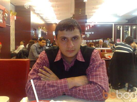 Фото мужчины ilkin_catv, Баку, Азербайджан, 25