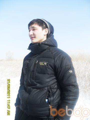 Фото мужчины Kuatik, Павлодар, Казахстан, 24