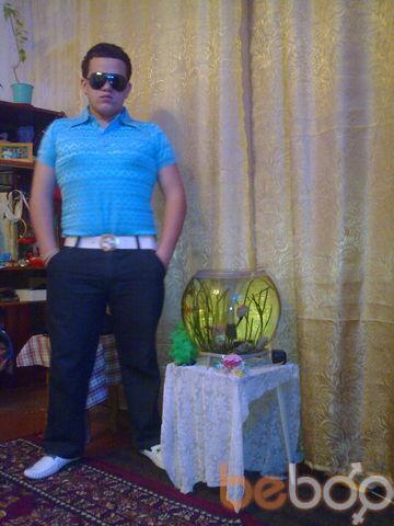 Фото мужчины Tyoma, Туркменбашы, Туркменистан, 25