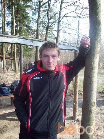 Фото мужчины kolos, Могилёв, Беларусь, 28