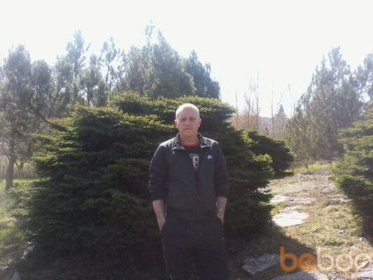Фото мужчины demon, Полоцк, Беларусь, 33
