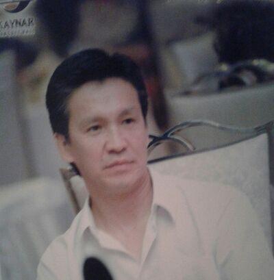 Фото мужчины Талантбек, Бишкек, Кыргызстан, 41