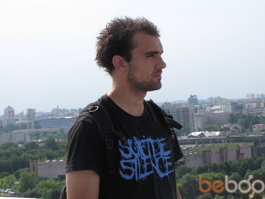 Фото мужчины Slava, Москва, Россия, 25