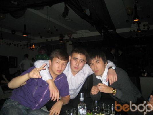 Фото мужчины Binur, Тараз, Казахстан, 27