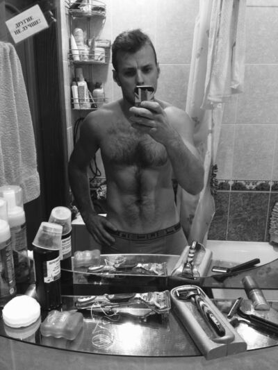Фото мужчины Kessik, Москва, Россия, 23