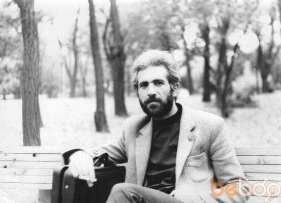 Фото мужчины чико, Смоленск, Россия, 65