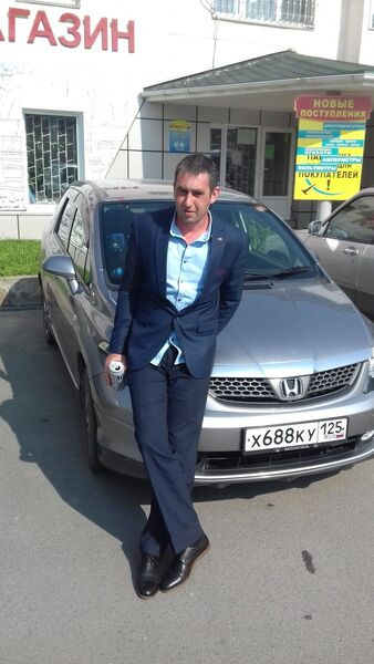 Фото мужчины Денис, Находка, Россия, 35