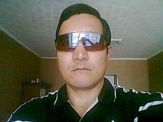 Фото мужчины Ерjан, Караганда, Казахстан, 36
