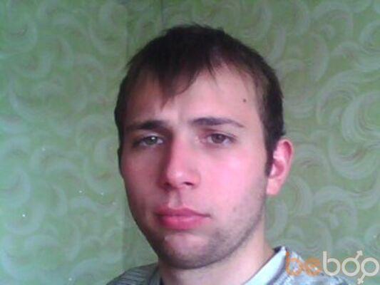 Фото мужчины serjjo, Могилёв, Беларусь, 28