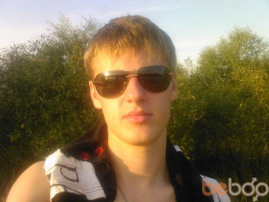 Фото мужчины саша, Гомель, Беларусь, 28