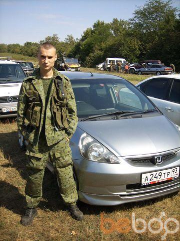 Фото мужчины pavel01rus, Майкоп, Россия, 32